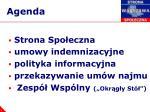 agenda4