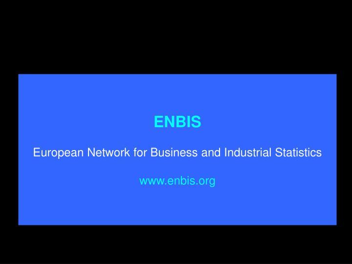 ENBIS