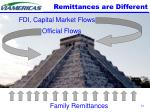 remittances are different1