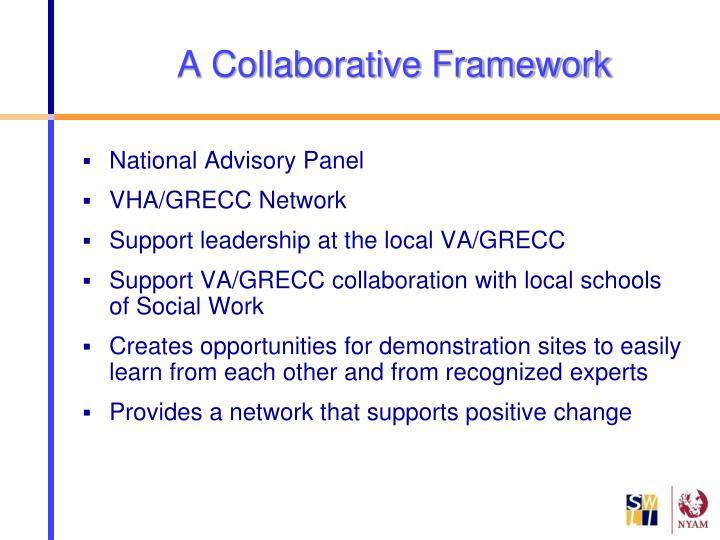 A Collaborative Framework