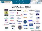 msf members 2002 3