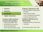 defining the problem what problem is stem education supposed to fix3