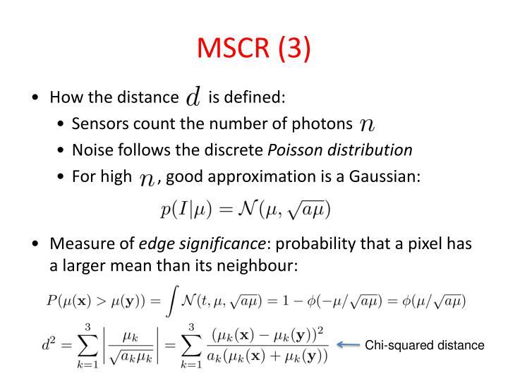 MSCR (3)