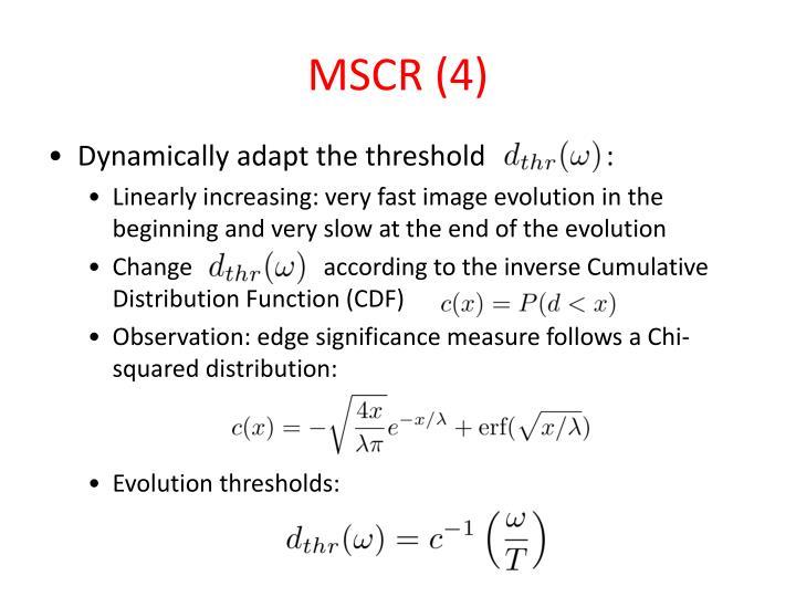 MSCR (4)