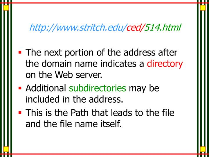 http://www.stritch.edu/