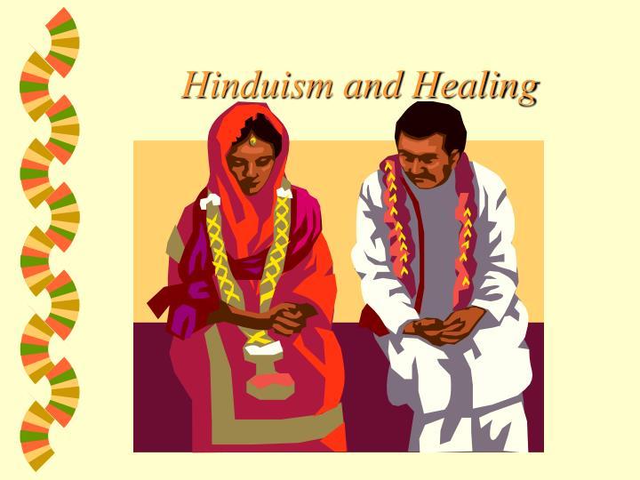 Hinduism and Healing