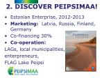 2 discover peipsimaa