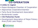 co operation