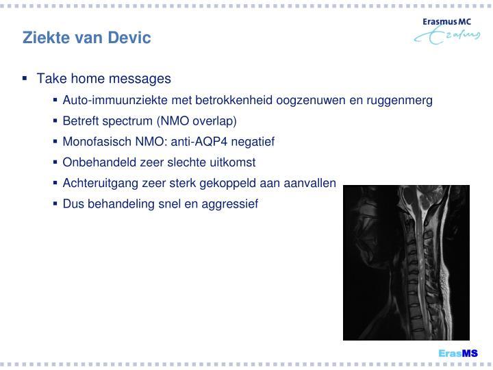 Ziekte van Devic
