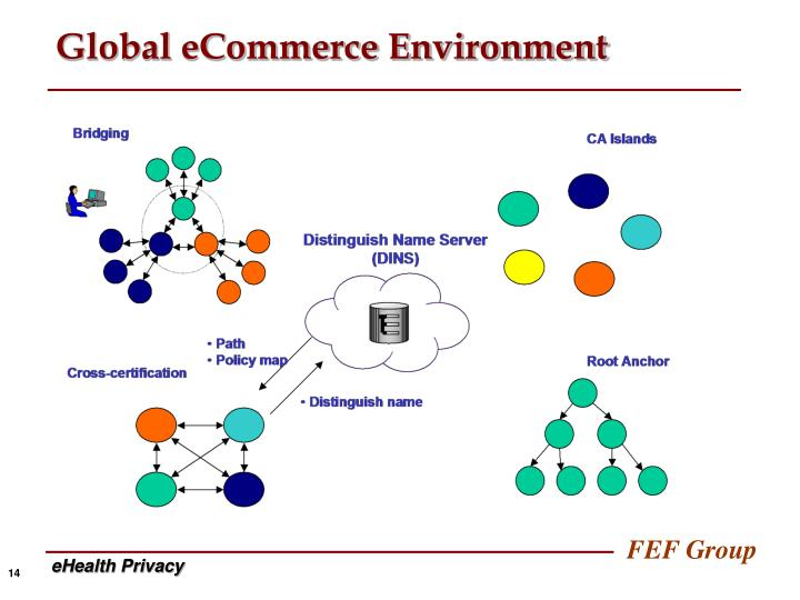 Global eCommerce Environment