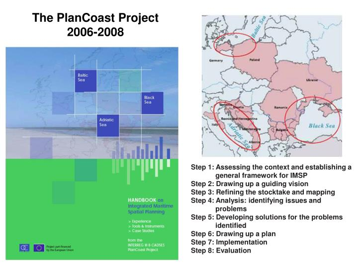 The PlanCoast Project