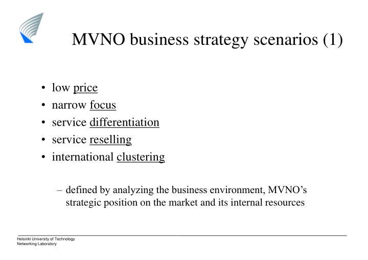 MVNO business strategy scenarios (1)