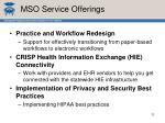 mso service offerings1