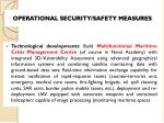 operational security safety measures