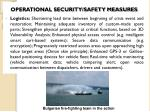 operational security safety measures1