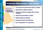 problemas recurrentes descripci n1