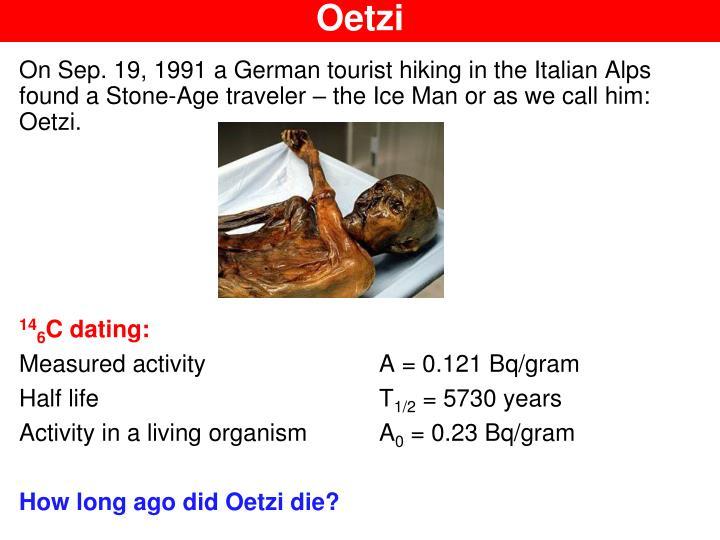 Oetzi