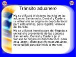 tr nsito aduanero1
