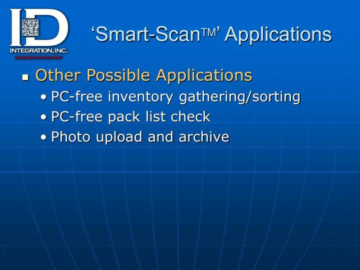 'Smart-Scan