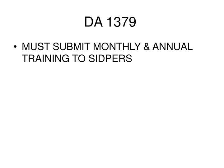 DA 1379