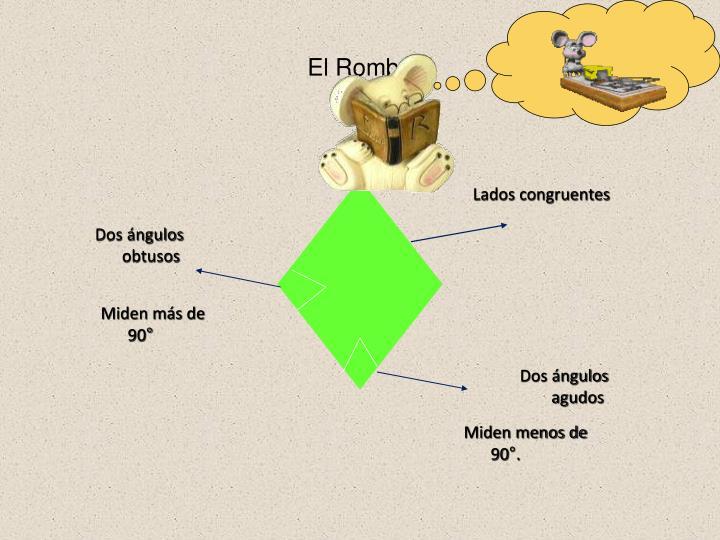 El Rombo