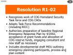 resolution r1 02