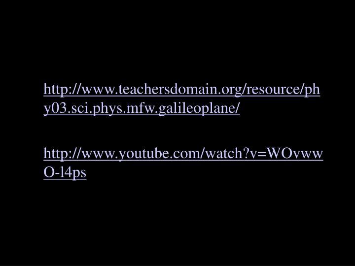 http://www.teachersdomain.org/resource/phy03.sci.phys.mfw.galileoplane/
