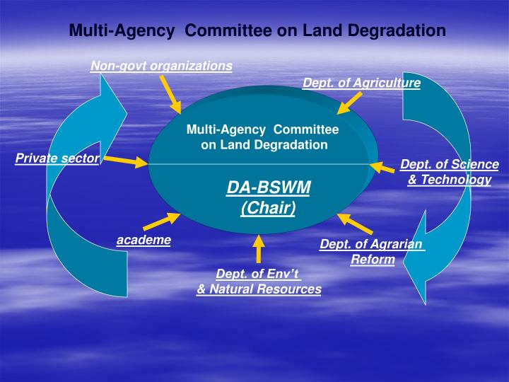 Multi-Agency  Committee
