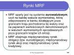 rynki mrf