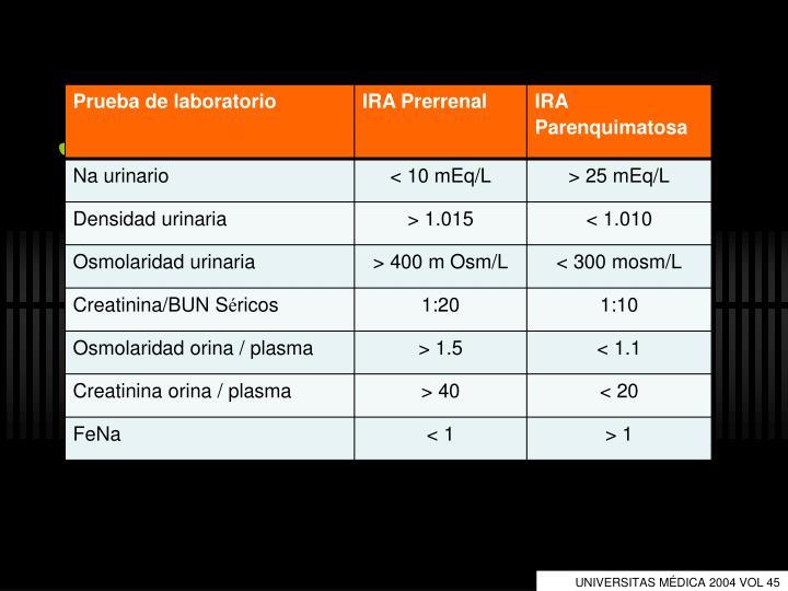 UNIVERSITAS MÉDICA 2004 VOL 45 N°2