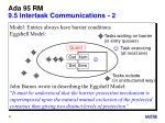 ada 95 rm 9 5 intertask communications 2