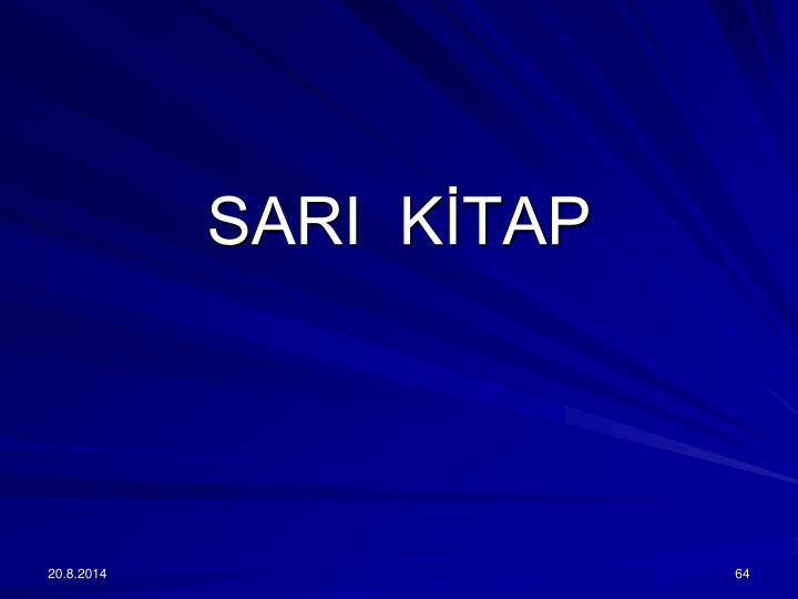 SARI  KTAP