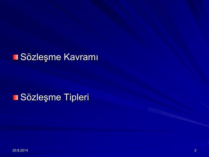 Szleme Kavram