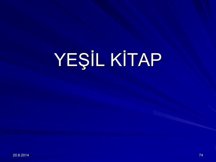 YEL KTAP