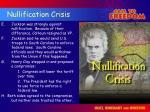 nullification crisis1
