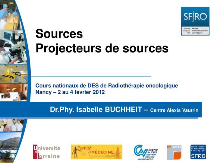 cours nationaux de des de radioth rapie oncologique nancy 2 au 4 f vrier 2012