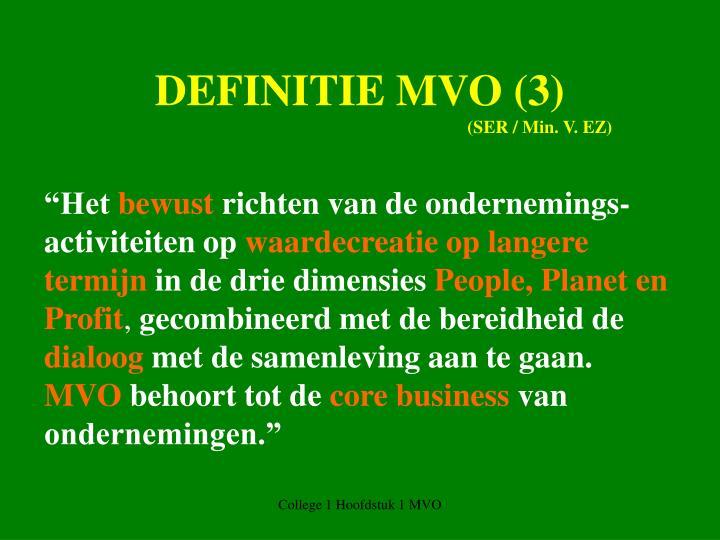 DEFINITIE MVO (3)