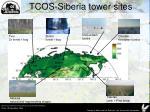 tcos siberia tower sites