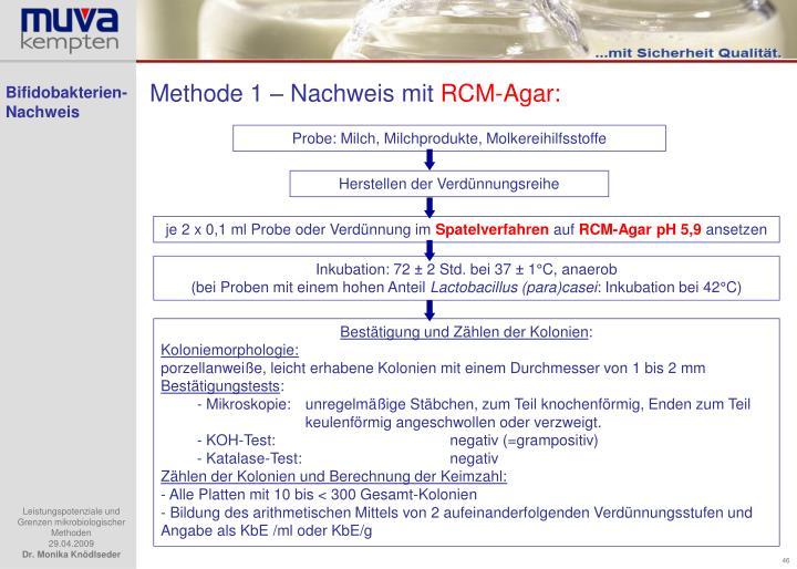Probe: Milch, Milchprodukte, Molkereihilfsstoffe
