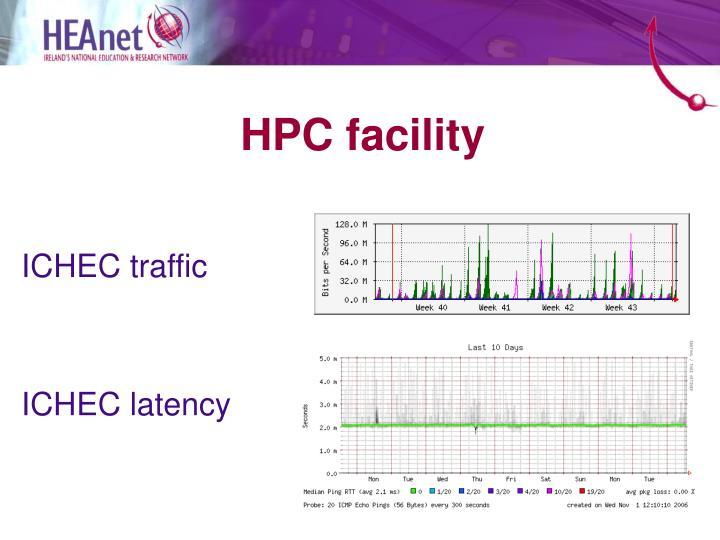 HPC facility
