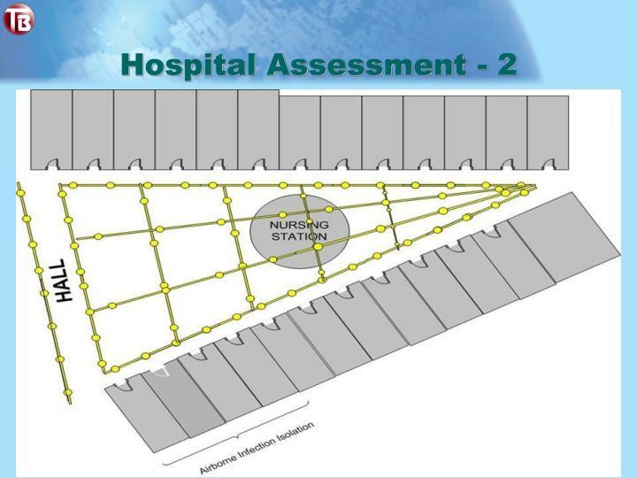 Hospital Assessment - 2