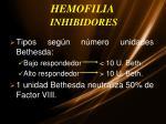 hemofilia inhibidores1