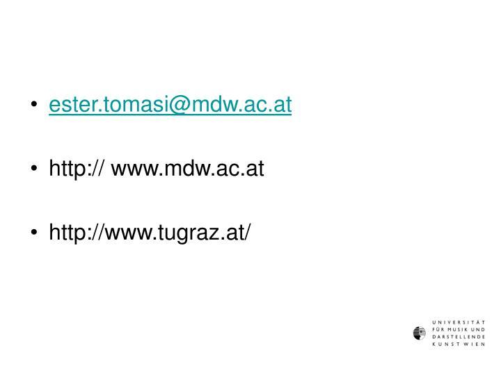 ester.tomasi@mdw.ac.at