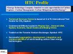 htc profile