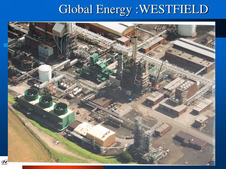 Global Energy :