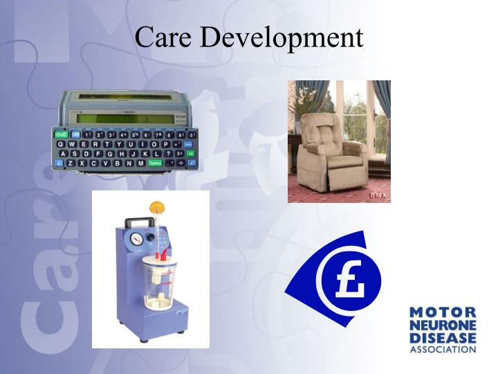 Care Development