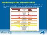 health inequalities intervention tool1
