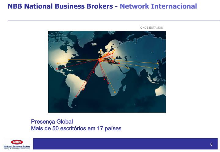 NBB National Business Brokers -