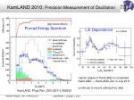 kamland 2010 precision measurement of oscillation