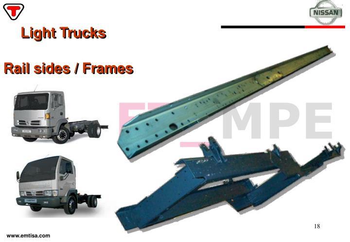 Light Trucks